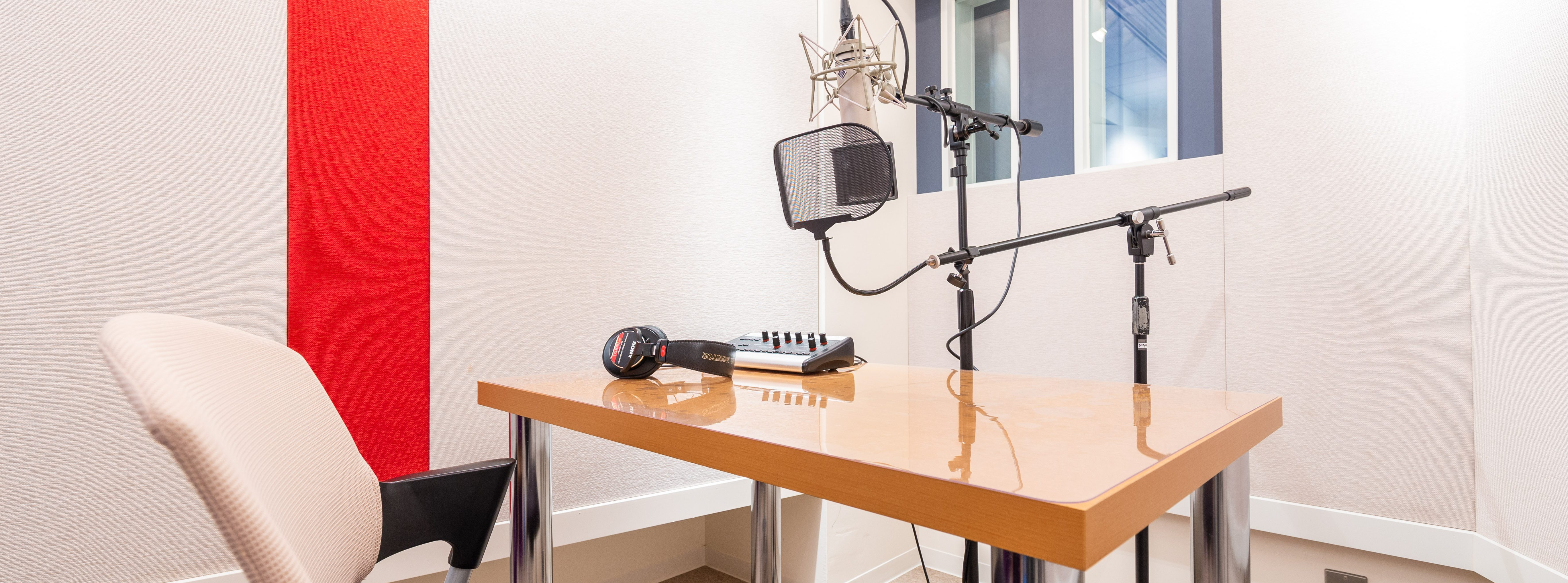 2nd STUDIO Booth